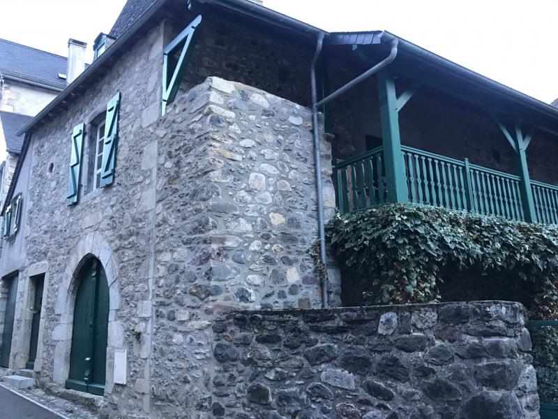 Location vacances Borce -  Maison - 6 personnes - Jardin - Photo N° 1