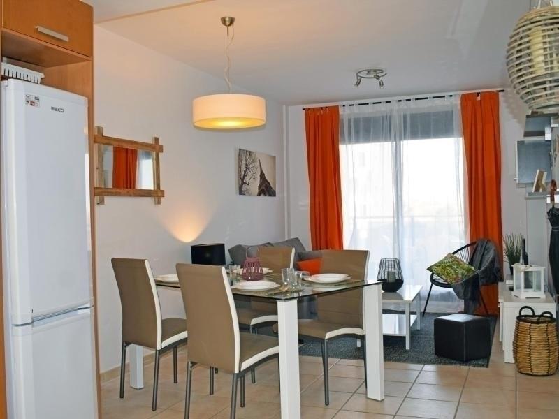 Location vacances Bellreguard -  Appartement - 6 personnes - Télévision - Photo N° 1
