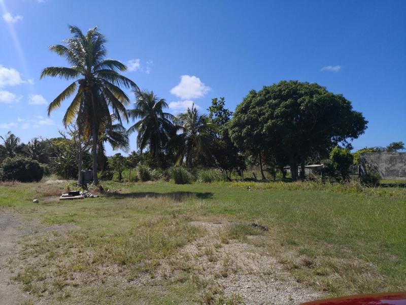 Vente Terrain Port-Louis