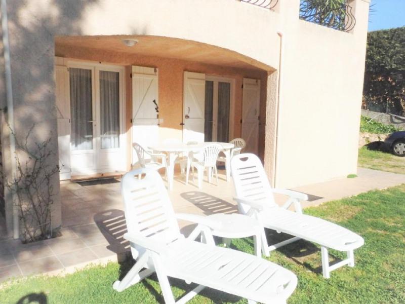 Location vacances La Roquette-sur-Siagne -  Appartement - 4 personnes - Barbecue - Photo N° 1