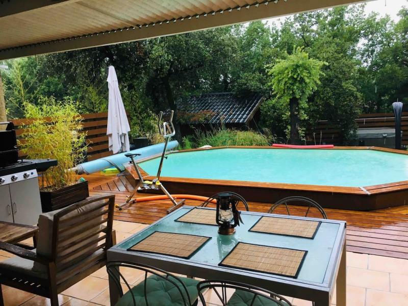 Location vacances Brignoles -  Maison - 6 personnes - Barbecue - Photo N° 1