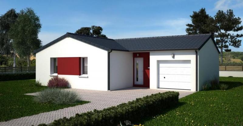 Maison  3 pièces + Terrain 1400 m² Paillet par PRIMEA GIRONDE