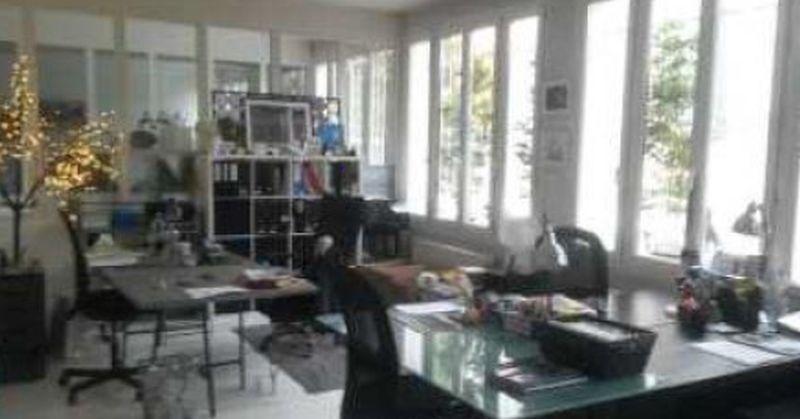 vente bureau boulogne billancourt 92100 bureau. Black Bedroom Furniture Sets. Home Design Ideas
