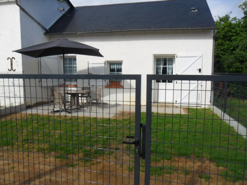 Location vacances Cormeray -  Gite - 2 personnes - Barbecue - Photo N° 1