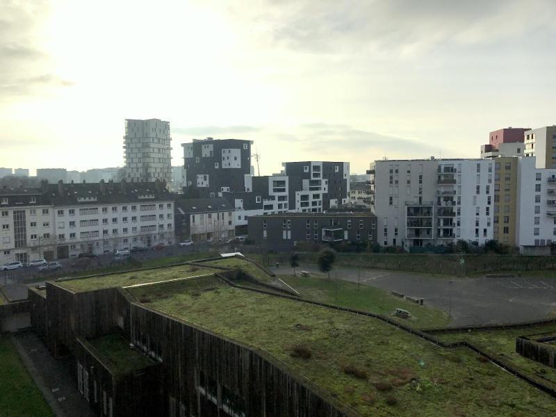 Location Appartement 3 Pièces Nantes Appartement F3t33 Pièces