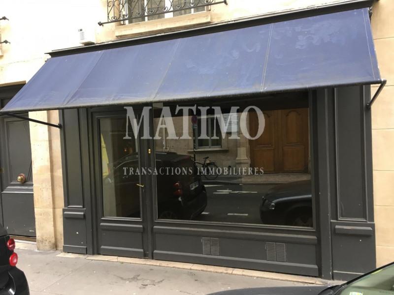 Vente Boutique Paris 7ème