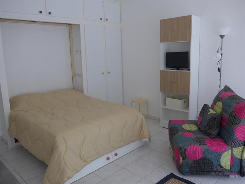 Alquileres de vacaciones La Rochelle - Apartamento - 3 personas - Jardín - Foto N° 1