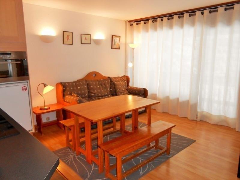 Location vacances Les Deux Alpes -  Appartement - 5 personnes - Télévision - Photo N° 1