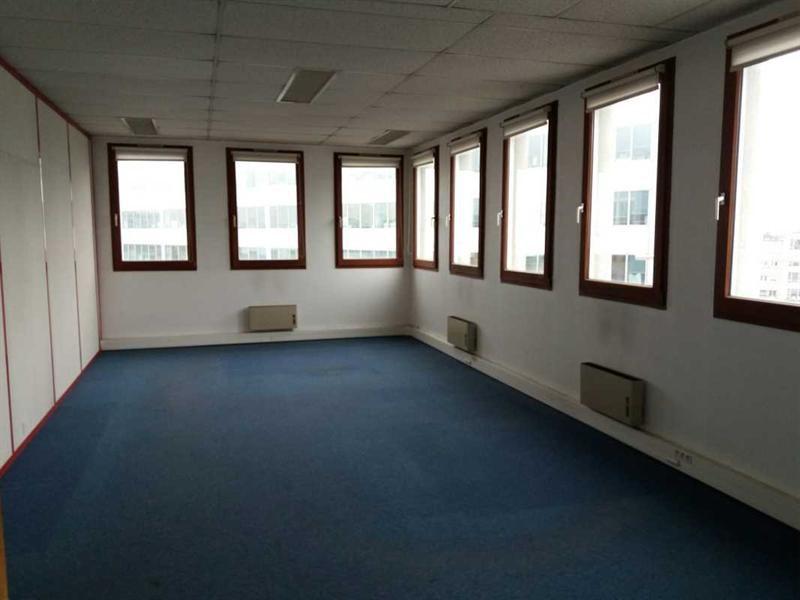location bureau colombes petit colombes charles de. Black Bedroom Furniture Sets. Home Design Ideas