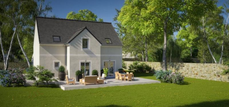 Maison  4 pièces + Terrain 574 m² Montereau-Fault-Yonne par MAISONS PIERRE