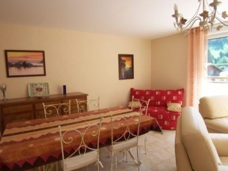 Location vacances Saint-Lary-Soulan -  Appartement - 9 personnes - Télévision - Photo N° 1