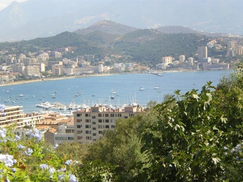 Location vacances Ajaccio -  Appartement - 4 personnes - Chaise longue - Photo N° 1