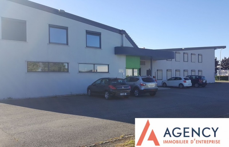 Location Local commercial Saint-Orens-de-Gameville