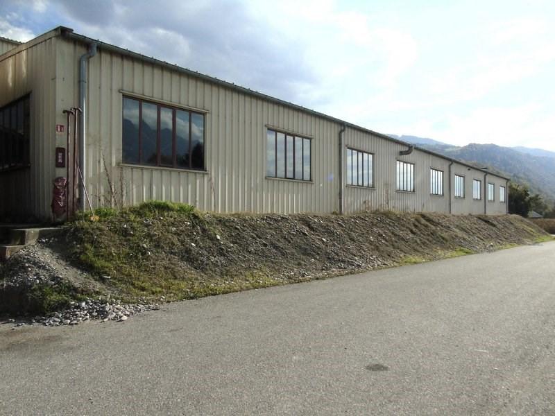Location Local d'activités / Entrepôt Sainte-Hélène-sur-Isère