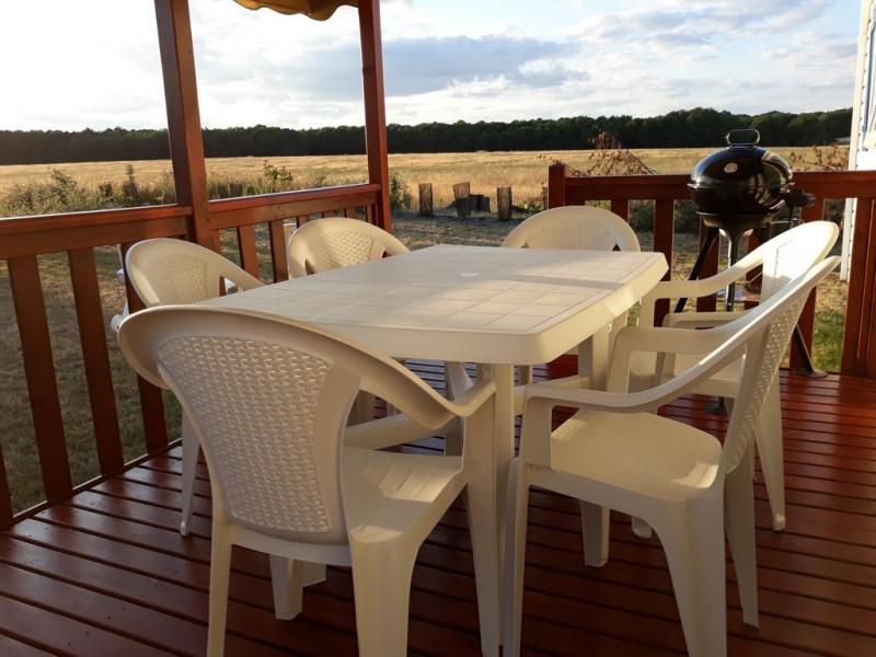 Location vacances Onzain -  Insolite - 6 personnes - Barbecue - Photo N° 1