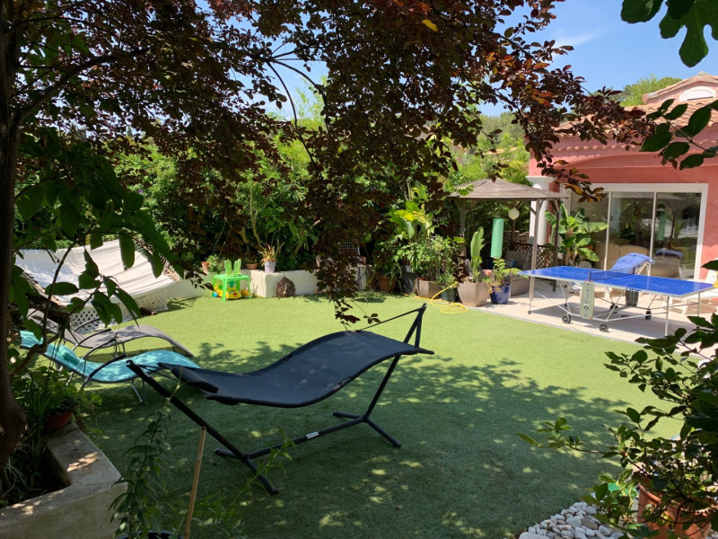Holiday rentals Hyères - House - 7 persons - BBQ - Photo N° 1