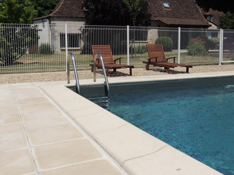 Maison de campagne  6 personne(s), piscine privée, chauffée