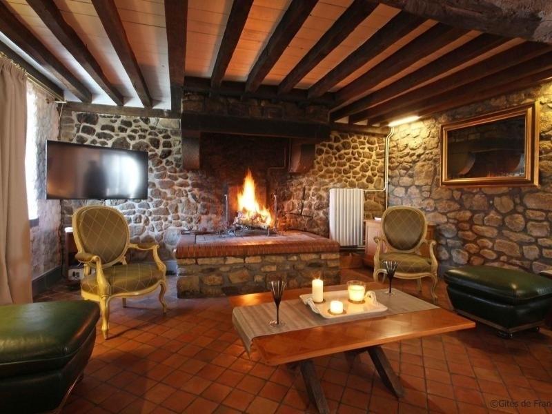 Location vacances La Chapelle-d'Andaine -  Maison - 9 personnes - Barbecue - Photo N° 1