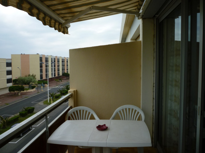 Location vacances Port-la-Nouvelle -  Appartement - 5 personnes - Four - Photo N° 1