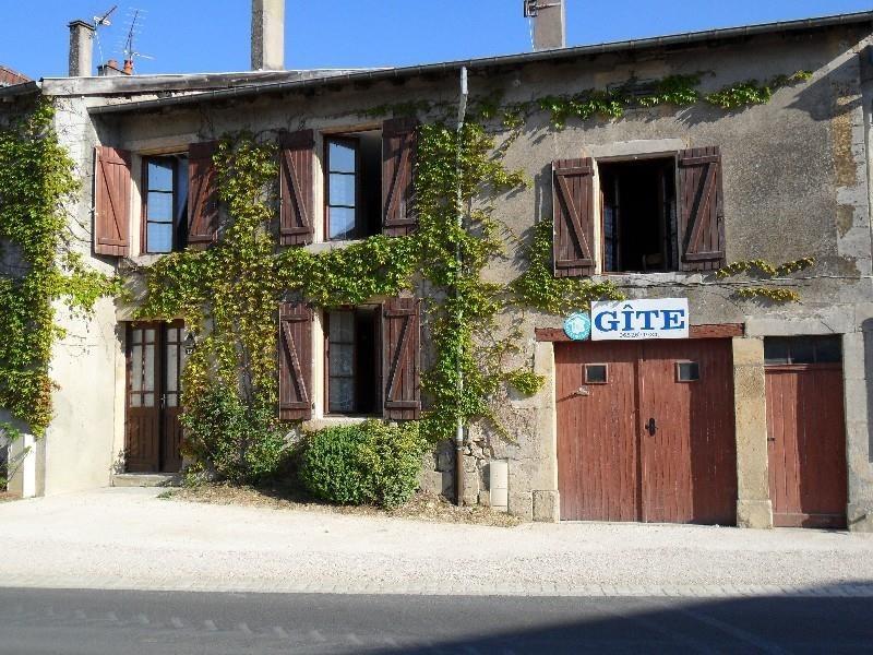 pour 5 pers., Heudicourt-sous-les-Côtes