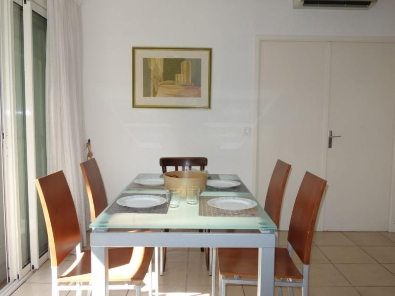 Location vacances La Ciotat -  Appartement - 6 personnes - Barbecue - Photo N° 1