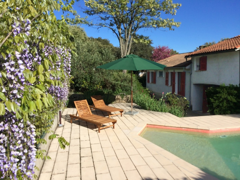 Holiday rentals Pourrières - House - 6 persons - BBQ - Photo N° 1