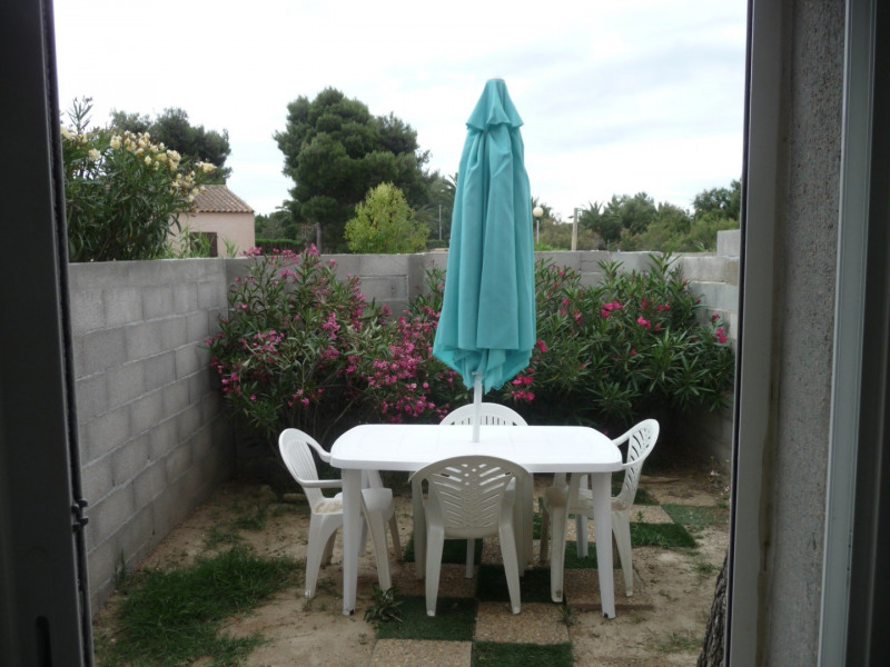Affitti per le vacanze Sainte-Marie-la-Mer - Appartamento - 4 persone - Barbecue - Foto N° 1