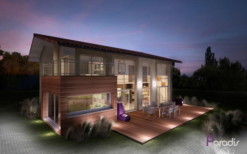 Maison  5 pièces + Terrain 700 m² Eaunes par AMP MAISONS ET PAVILLONS