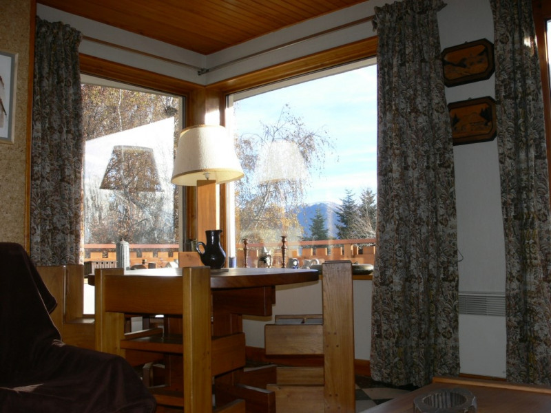 Location vacances Font-Romeu-Odeillo-Via -  Appartement - 6 personnes - Chaîne Hifi - Photo N° 1