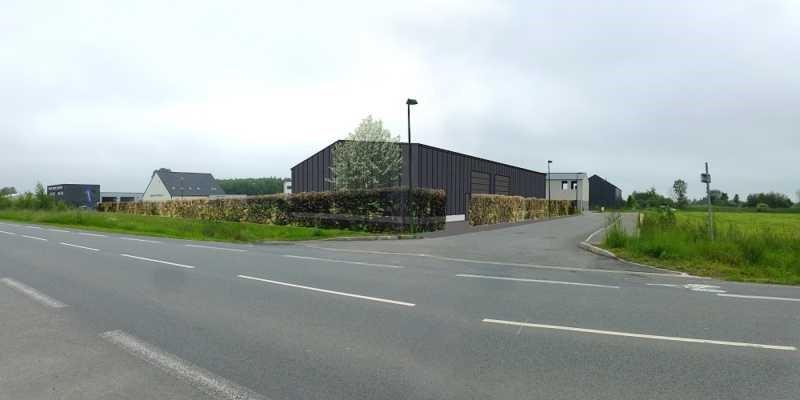 Vente Local d'activités / Entrepôt Quesnoy-sur-Deûle