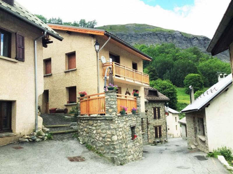 Location vacances La Grave -  Appartement - 6 personnes - Télévision - Photo N° 1