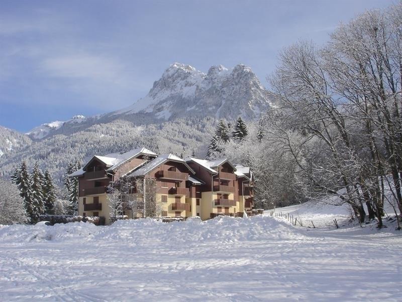 Location vacances Bernex -  Appartement - 6 personnes - Télévision - Photo N° 1