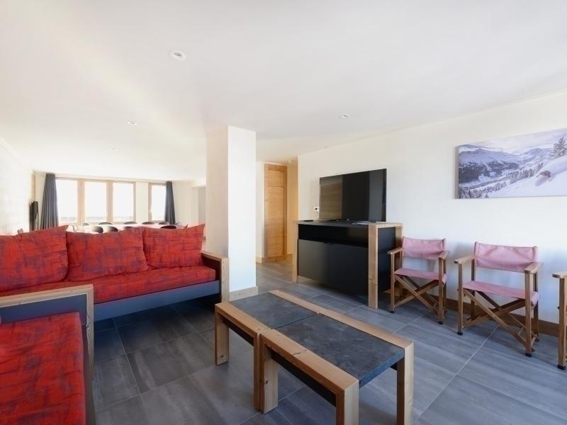 Location vacances Bellentre -  Appartement - 13 personnes - Télévision - Photo N° 1