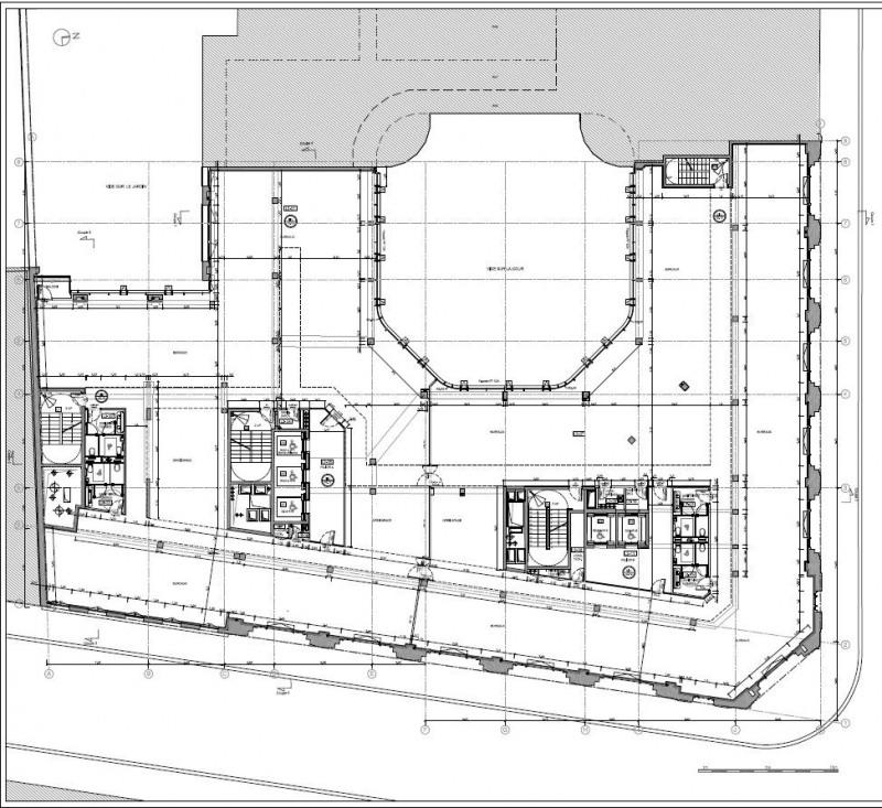 location bureau paris 9 me paris 75 4530 m r f rence n l52164. Black Bedroom Furniture Sets. Home Design Ideas