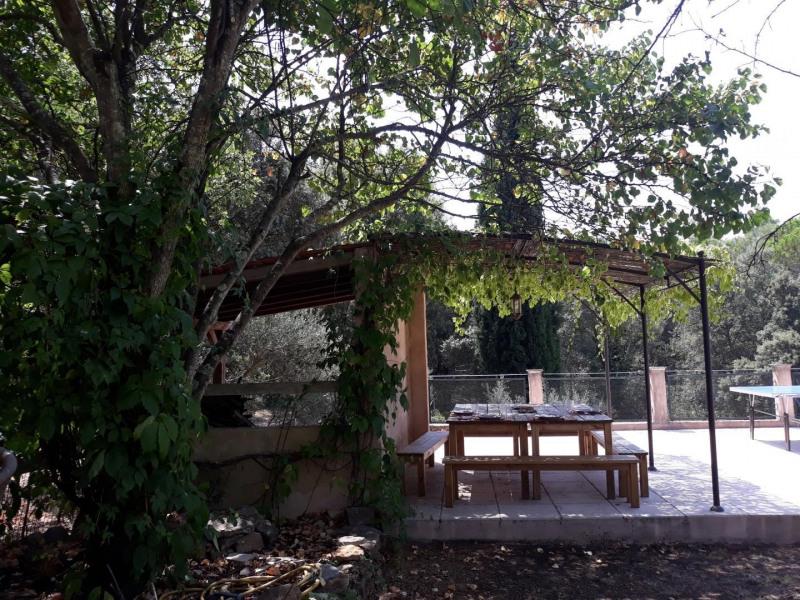 Location vacances Cabasse -  Gite - 6 personnes - Barbecue - Photo N° 1