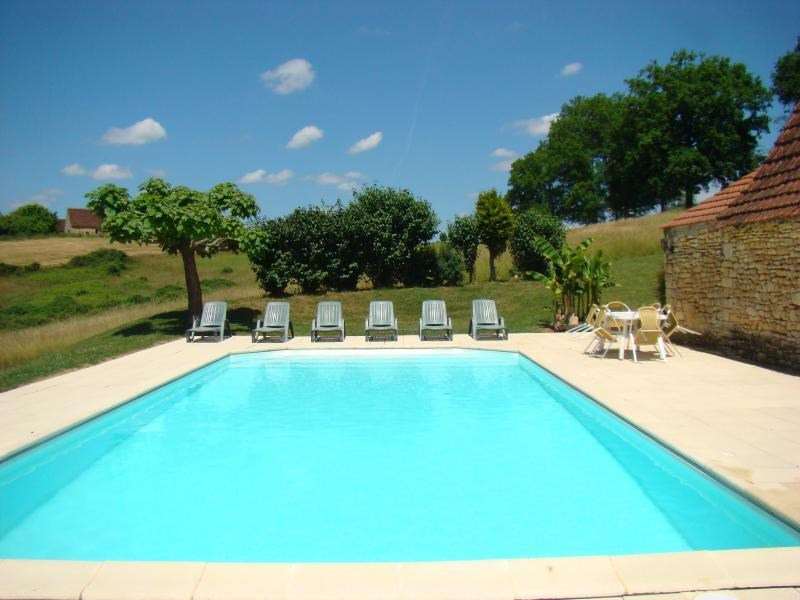 Location vacances Les Eyzies-de-Tayac-Sireuil -  Maison - 6 personnes - Barbecue - Photo N° 1