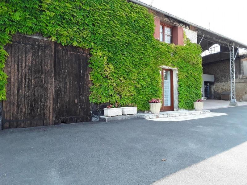 Location vacances Châteauneuf-sur-Charente -  Gite - 4 personnes -  - Photo N° 1