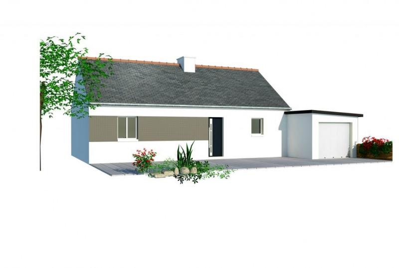 Maison  4 pièces + Terrain 582 m² Saint-Herblon par MAISONS DE L'AVENIR