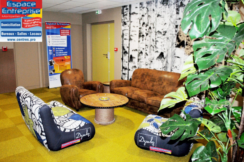 Location bureau montpellier hérault m² u référence n° bl