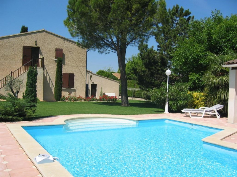 Appartement pour 4 pers. avec piscine privée, Pernes-les-Fontaines