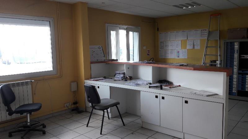 Location Local d'activités / Entrepôt Lempdes
