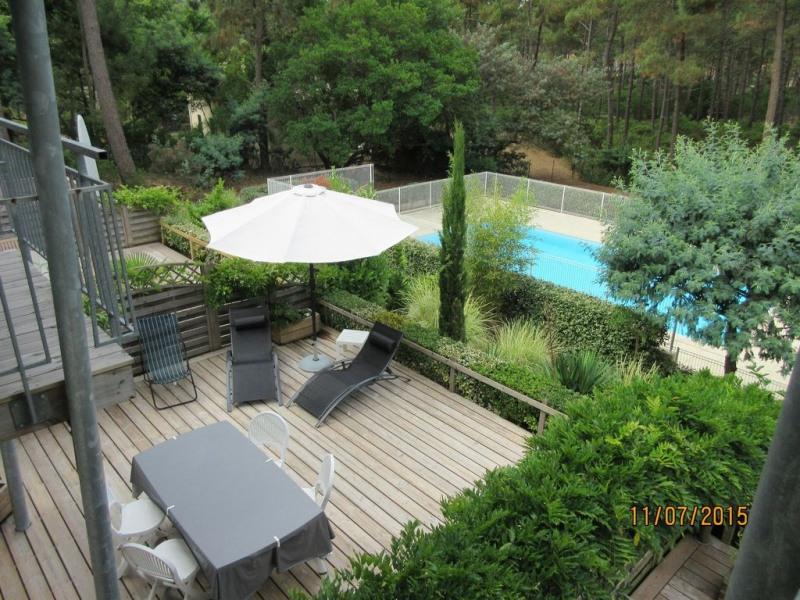 Location vacances Lacanau -  Maison - 4 personnes - Chaise longue - Photo N° 1