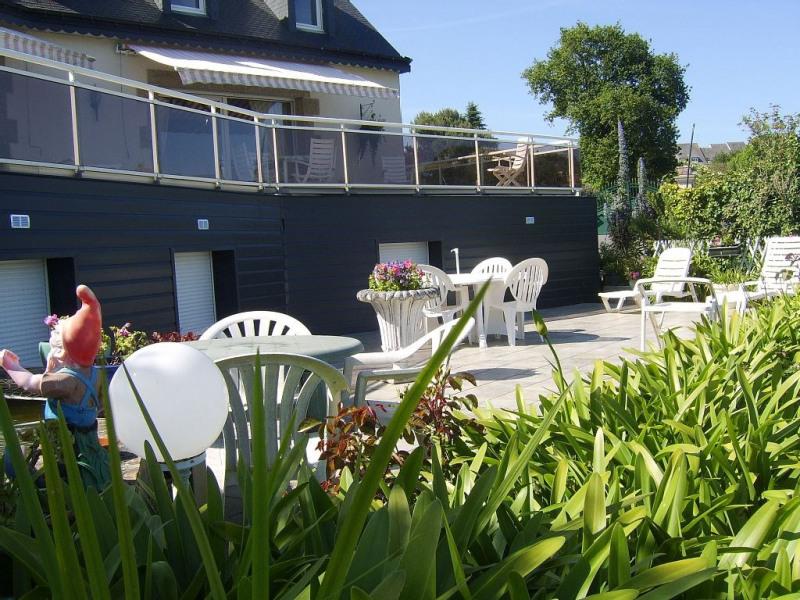 Location vacances Ploubazlanec -  Appartement - 3 personnes - Barbecue - Photo N° 1