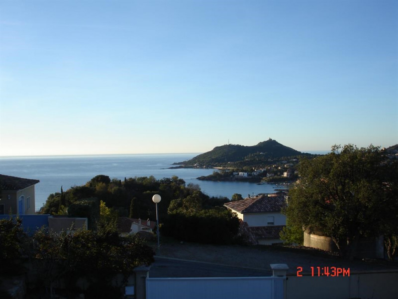 Holiday rentals Saint-Raphaël - Apartment - 2 persons - BBQ - Photo N° 1