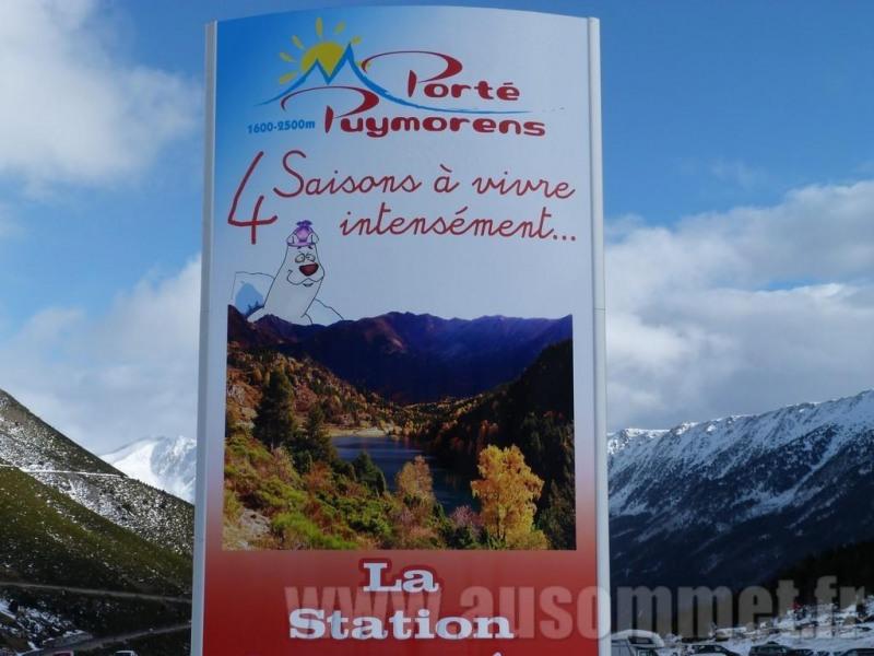 Location vacances Porté-Puymorens -  Appartement - 6 personnes - Câble / satellite - Photo N° 1