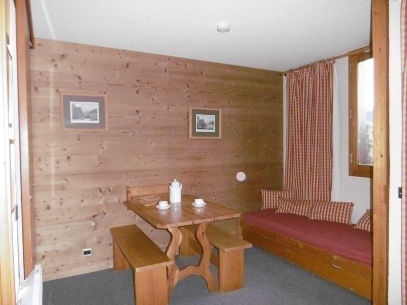 Location vacances Les Avanchers-Valmorel -  Appartement - 3 personnes - Télévision - Photo N° 1