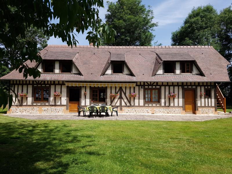 Affitti per le vacanze Carsix - Casa rurale - 7 persone - Barbecue - Foto N° 1