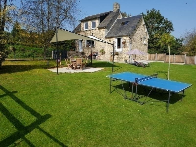 Location vacances Antoigny -  Maison - 5 personnes - Barbecue - Photo N° 1