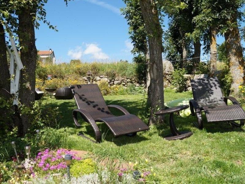 Location vacances Saugues -  Maison - 5 personnes - Barbecue - Photo N° 1