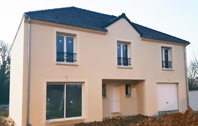 Vente maison saint pierre l s elbeuf maison projet de for Vente maison en construction